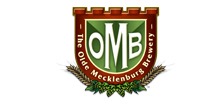 Logo-The Olde Mecklenburg Brewery